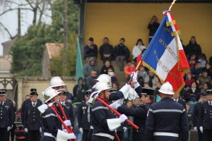 remise du drapeau a paimboeuf