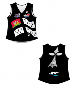 maillot cross