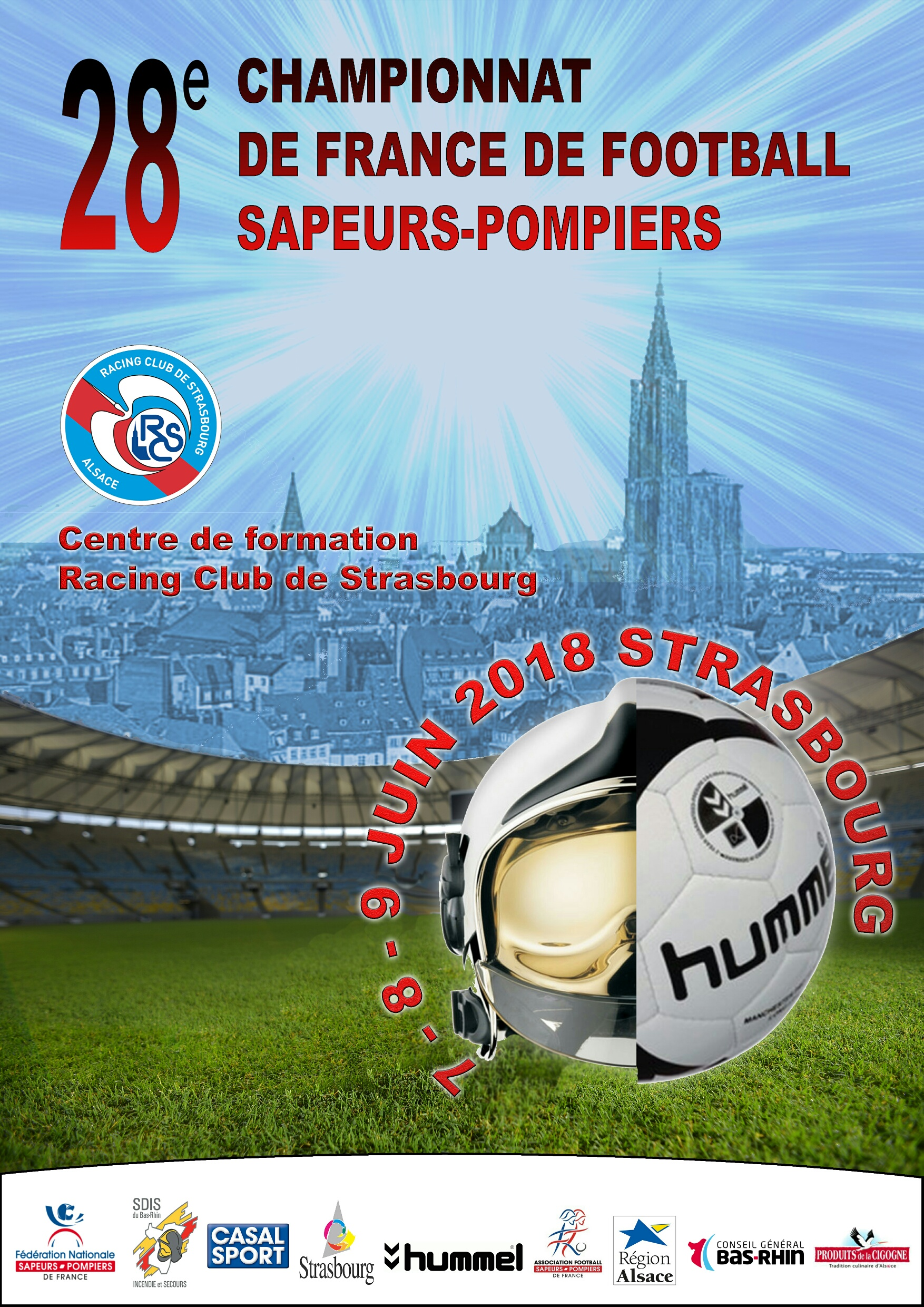 qualifications championnat de france de foot sp   nos